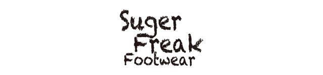 シュガーフリーク | Sugar Freak