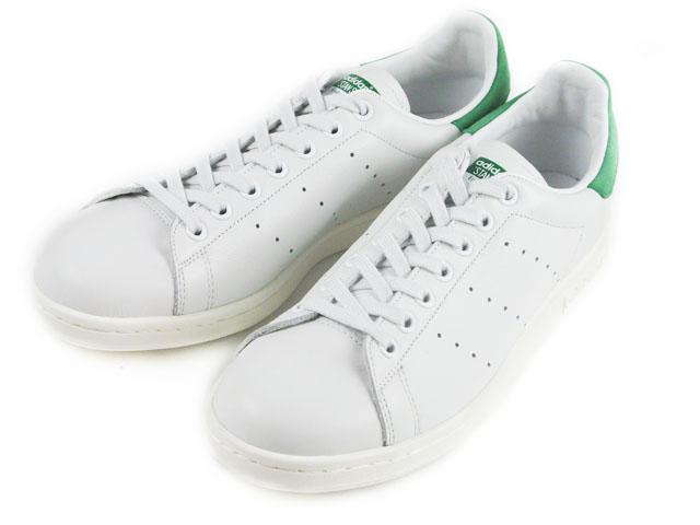 adidas スニーカー white